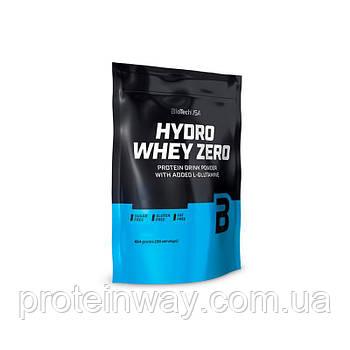 Сывороточный гидролизат Biotech Hydro Whey Zero 454 г