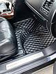 Комплект Килимків 3D Hyundai Santa Fe + Багажник, фото 4
