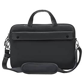 """Сумка для ноутбука Baseus Basics Series 13"""" Shoulder Computer Bag"""