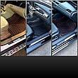 Комплект Килимків 3D Hyundai Santa Fe + Багажник, фото 5