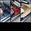 Комплект Килимків 3D Hyundai Santa Fe + Багажник, фото 6