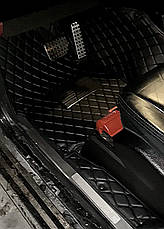 Комплект Килимків 3D Honda Accord 8 USA, фото 2