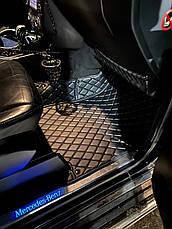 Комплект Килимків 3D Honda Accord 8 USA, фото 3