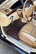 Комплект Килимків 3D Honda Accord 8 USA, фото 5