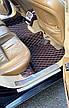 Комплект Килимків 3D Honda Accord 8 USA, фото 4