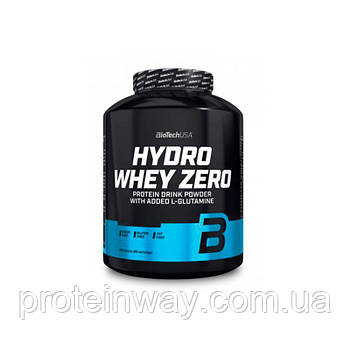 Сывороточный гидролизат Biotech Hydro Whey Zero 1816 г