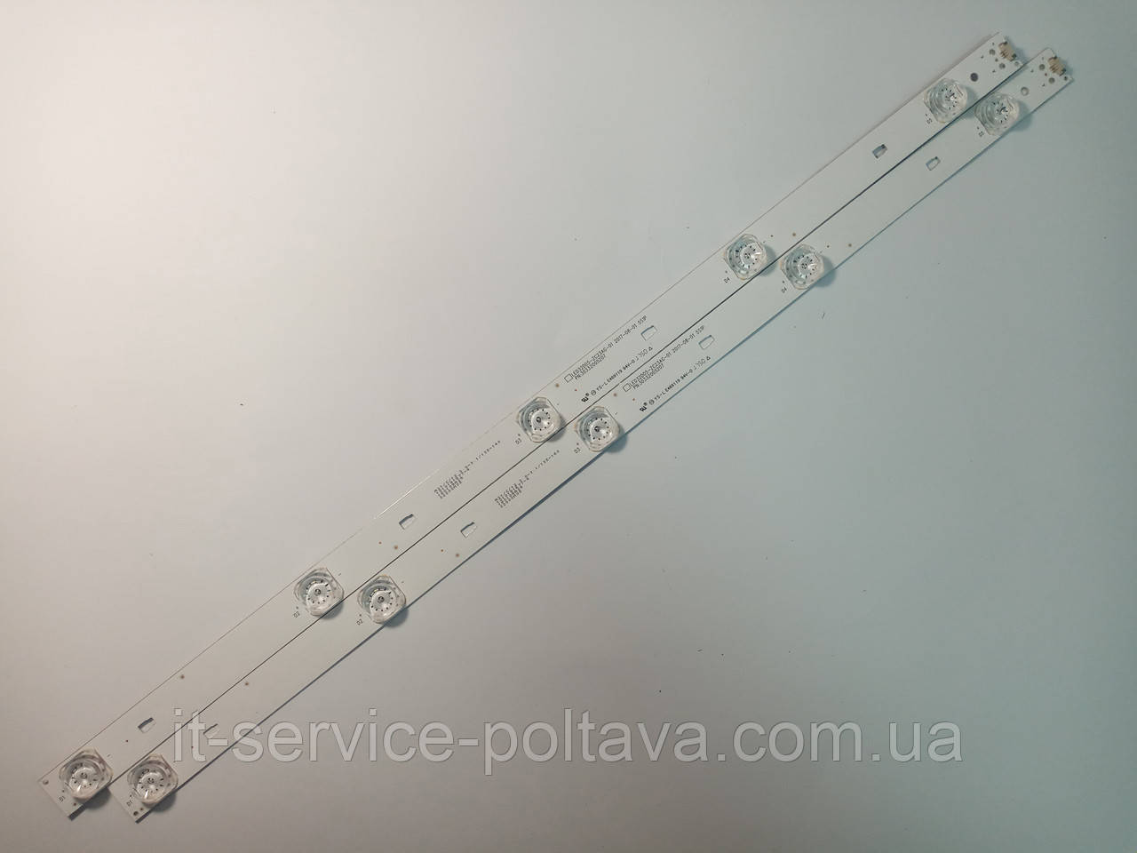 LED підсвітка LED32D05-ZC23AG-01