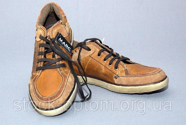 Лот мужской обуви Marc. Сток оптом. - Сток оптом, женская и мужская одежда 59748c00ae7