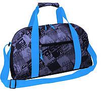 Спортивная сумка для тренировок с принтом 23L Corvet