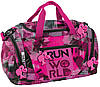 Женская сумка для фитнеса Paso 27L, BAA-019