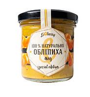 Облепиховая паста с медом LiQberry 165 г