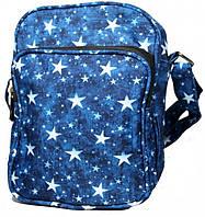 Наплечная тканевая сумка Loren 1963-9002-4, фото 1