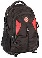 Місткий рюкзак міський PASO 28L, 18-30049RD, фото 1