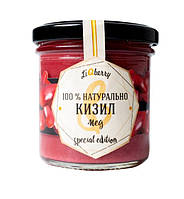 Кизиловая паста с медом LiQberry 165 г