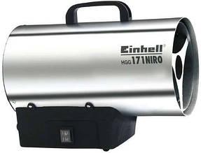 Теплова гармата газова EINHELL HGG 171 Niro (2330435)