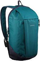 Городской рюкзак Quechua arpenaz 10 л Синий бирюзовый, фото 1