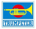 Оновлення асортименту TRUMPETER