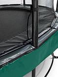 Батут EXIT Elegant Premium 253 cm green, фото 6