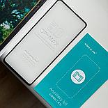 Захисне скло iPhone XS Nillkin max 3D Premium Glass, фото 9