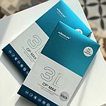 Захисне скло iPhone XS Nillkin max 3D Premium Glass, фото 4