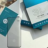 Захисне скло iPhone XS Nillkin max 3D Premium Glass, фото 10