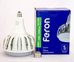 Світлодіодна лампа Feron LB-651 100W E27-E40 6500K