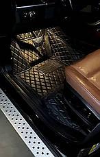 Комплект Килимків 3D Bmw X5 E70, фото 2