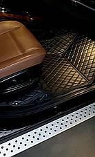 Комплект Килимків 3D Bmw X5 E70, фото 3