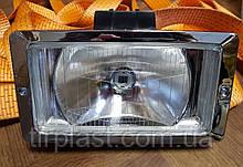 Туманка SCANIA P R 4 5 серия противотуманная фара СКАНИЯ 4 5 серия