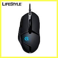 Мышь USB Logitech G402, Мышь игровая, Компьютерная Мышь