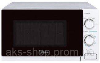 Микроволновая печь СОЛО MIDEA MM720C4E-W