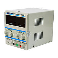 Блок живлення ZHAOXIN RXN-1503D 15V 3A цифрова індикація