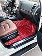Комплект Килимків 3D Toyota Land Cruiser 100, фото 4