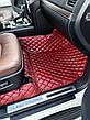 Комплект Килимків 3D Toyota Land Cruiser 100, фото 5