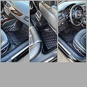 Комплект Коврики 3D Audi Q7