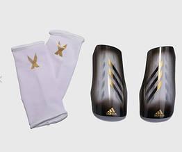 Футбольні щитки adidas X Pro. Оригінал. ар. FS0304.