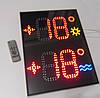 Термометр воздуха и измеритель влажности, фото 5
