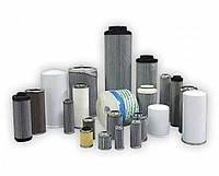 Фильтр-сепаратор, воздушный фильтр винтового компрессора
