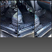 Комплект Ковриков 3D Toyota Prado 120