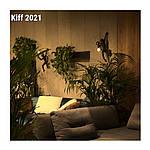 Київський міжнародний меблевий форум (KIFF) — головна меблева виставка країни з 1994 року.