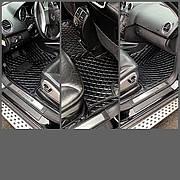 Комплект Ковриков 3D Audi A4