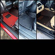 Комплект Килимків 3D Audi A5, фото 2