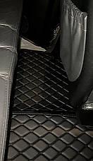 Комплект Килимків 3D Audi A5, фото 3