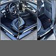 Комплект Килимків 3D Audi A5, фото 5