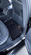 Комплект Килимків 3D Audi A7, фото 2