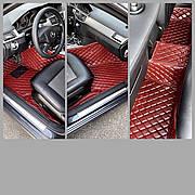 Комплект Ковриков 3D Audi A7