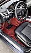 Комплект Килимків 3D Audi A7, фото 6