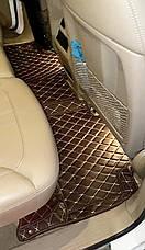 Комплект Килимків 3D Audi Q5, фото 3