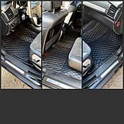 Комплект Ковриков 3D Audi Q5