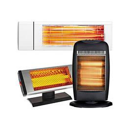 Обогреватели, тепловентиляторы
